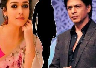 Shah Rukh Khan की फिल्म Lion से हुई Nayanthara की छुट्टी, Atlee Kumar की फिल्म में हुई इस हसीना की एंट्री !!
