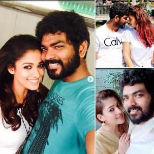 Nayanthara-Vignesh Shivan Romantic Photos: शादी से पहले नयनतारा संग विग्नेश शिवन ने बिता दिए 6 साल, वायरल हुईं रोमांटिक फोटोज