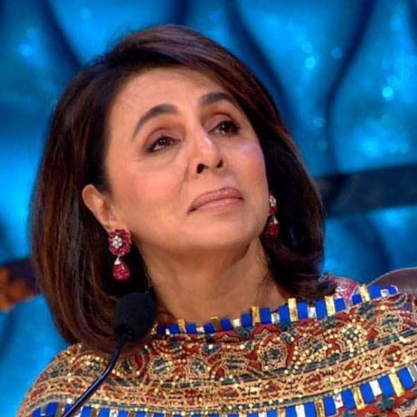 नीतू कपूर (Neetu Kapoor)