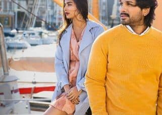 'I thought Pooja Hegde is extremely special for me but she has proved me wrong by...,' says Ala Vaikunthapurramuloo costar Allu Arjun