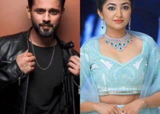 FIR filed against Rahul Vaidya-Bhoomi Trivedi for 'hurting religious sentiments' in their song Garbe Ki Raat