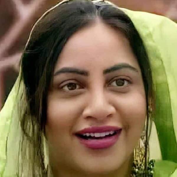 अर्शी खान (Arshi Khan)