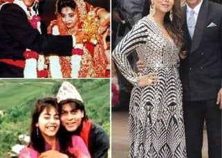 Shah Rukh Khan को पहली डेट पर मिला था केवल 5 मिनट का टाइम, Gauri Khan ने रखी थी ये शर्त