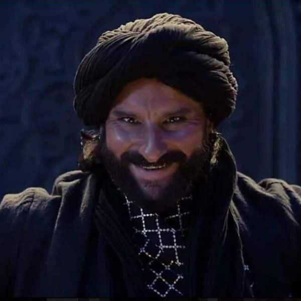 सैफ अली खान - फिल्म आदिपुरुष (Saif Ali Khan in Adipurush)