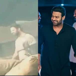 Salaar: LEAKED! Prabhas' action mode video from the sets will make you wish to see the movie ASAP