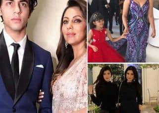 बेहद स्टाइलिश हैं इन Bollywood के स्टारकिड्स की मां, देखें लिस्ट