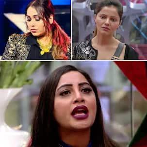 Bigg Boss: Afsana Khan से पहले इन कंटेस्टेंट्स को घर से बाहर फेंकने की धमकी दे चुके हैं Salman Khan, आपको याद है क्या?