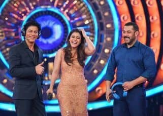 Shah Rukh Khan, Salman Khan and more Bollywood celebs who buried the hatchet with fellow stars in the coolest way possible