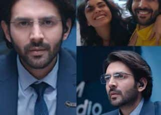 Dhamaka trailer: 10 moments that will give you goosebumps, leave you spellbound and make you fall in love with Kartik Aaryan's Arjun Pathak