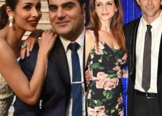 An Unhappy Ending: Malaika Arora to Sussanne Khan – When celebs from Bollywood opened up about their painful separation