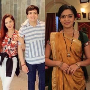 Trending TV News Today: Munmun Dutta-Raj Anadkat's picture goes viral, Ami Trivedi to play Harshad Chopda's mother in Yeh Rishta Kya Kehlata Hai and more
