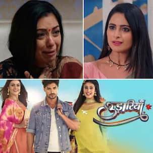 Latest TV Twist in Top 5 TV serial: खतरे में होगी Anupamaa की जान, Ghum Hai Kisikey Pyaar Meiin में मां बनेगी पाखी?