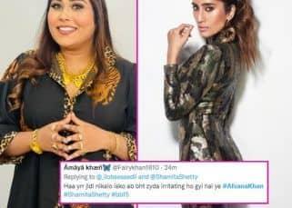Bigg Boss 15: Afsana Khan ने गुस्से में फाड़े Akasa Singh के कपड़े, भड़के फैंस ने लगाई क्लास