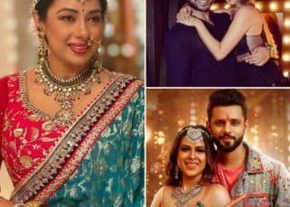 TV News of The Day: Bigg Boss 15 में एंट्री करेंगी Anusha Dandekar, Rahul Vaidya को मिली जान से मारने की धमकी