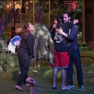 Bigg Boss 15, Day 20, Live Updates: Tejasswi complains about Vishal Kotian's dirty sense of humour