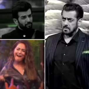 Bigg Boss 15: Salman Khan के सामने शर्मिंदा हुए Jay Bhanushali, घर में होगी Hina Khan की एंट्री