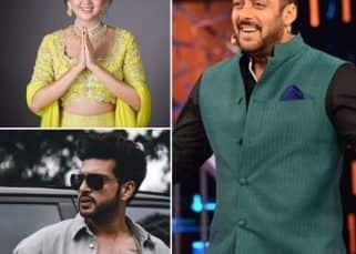 Bigg Boss 15: Salman Khan और मेकर्स के फेवरेट हैं ये कंटेस्टेंट, देखें लिस्ट