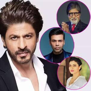 Aryan Khan Drug Case में मुंहबोले पिता और भाई ने नहीं दिया Shah Rukh Khan का साथ, ये स्टार्स भी साध गए चुप्पी