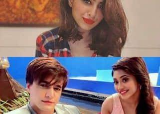 Yeh Rishta Kya Kehlata Hai: Karishma Sawant roped in to play Aarohi in the Mohsin Khan-Shivangi Joshi starrer?