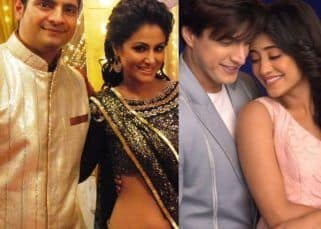 11 couples in 11 years of Yeh Rishta Kya Kehlata Hai: Mohsin Khan-Shivangi Joshi, Karan Mehra-Hina Khan and more couples who enthralled fans with their on-screen chemistry