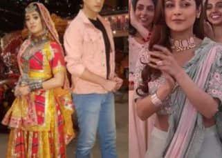 Trending TV News Today: Rajan Shahi's emotional goodbye to Mohsin Khan-Shivangi Joshi, Shehnaaz Gill's smiling pictures from the sets of Honsla Rakh and more