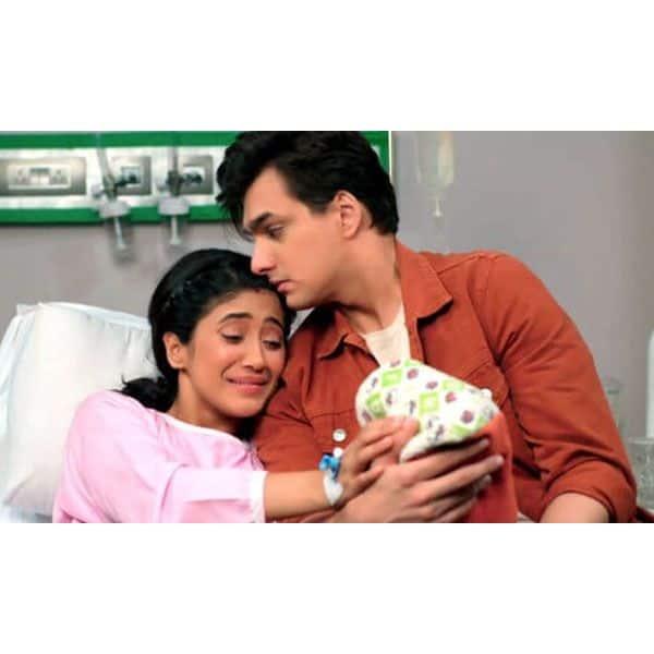 Kartik-Sirat become parents