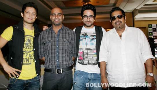 Jackky Bhagnani at 'I Am Kalam' promotional event