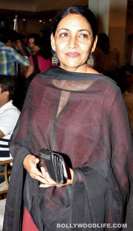 Hema Malini, Deepti Naval at Rivaaz music release