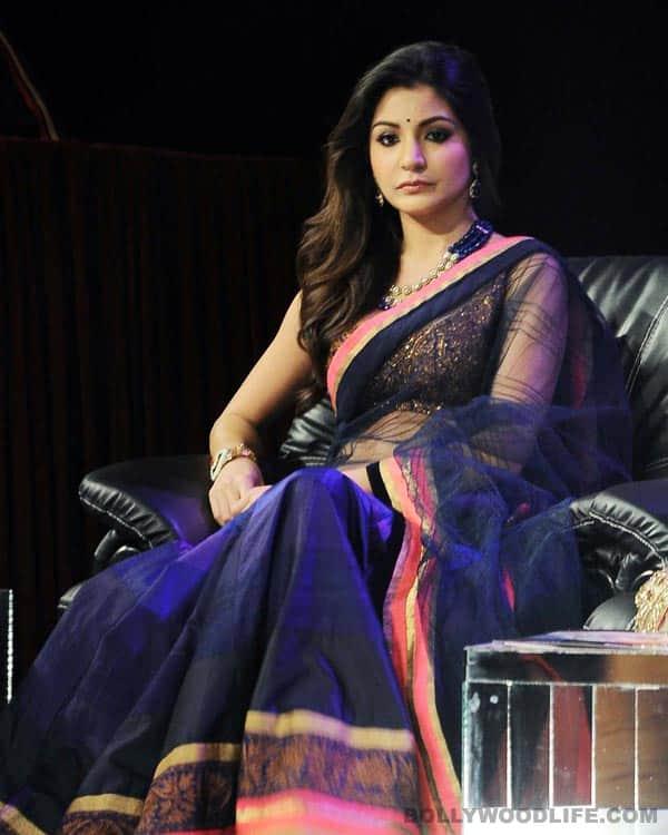 Shahrukh Khan, Katrina Kaif and Anushka Sharma promote Jab Tak Hai Jaan on India's Got Talent 4 finale!