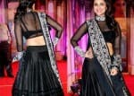 Parineeti Chopra looks ravishing in a ghagra choli