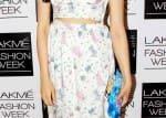 Lakme Fashion Week 2014: Kangana Ranaut, Sonakshi Sinha and Kalki Koechlin look gorgeous!