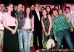 Amitabh Bachchan celebrates the success of Bhoothnath Returns