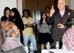 Anupam Kher launches new talk show The Anupam Kher Show