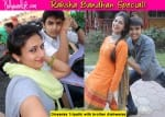Divyanka Tripathi, Roopal Tyagi, Ssharad Malhotra with their brothers on raksha bandhan- View pics!