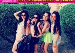 Telly Calendar 2015: Krystle D'Souza, Sara Khan, Tina Dutta have a good time in Jordan - View pics!