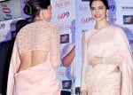 Deepika Padukone at a Finding Fanny promotional event!