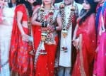 Rucha Hasabnis gets married: view pics!