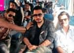 Varun Dhawan goes on a road trip: View pics!