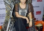 Anurag Kashyap and Kiran Rao attend the screening of Game of Thrones season 5!