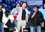 Varun Dhawan, Vidya Balan, Mohit Suri sparkle at the Mirchi Top 20 event