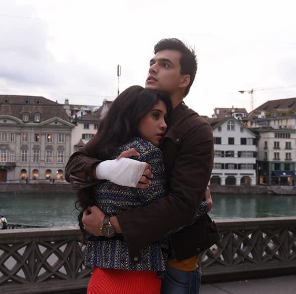 Bigg Boss 10: Karan Mehra's wife Nisha is happy he is in the company of pretty women!