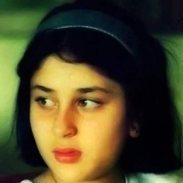 priceless pictures from kareena kapoor�s childhood days
