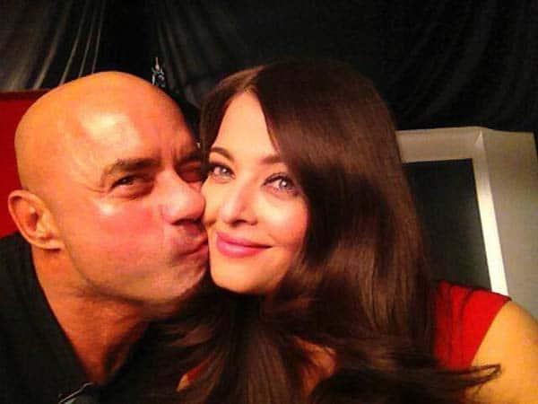 Aishwarya and salman kiss