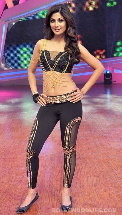 Sexy image of shilpa shetty
