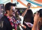 IIFA 2014: Shahid Kapoor, Sonakshi Sinha, Saif Ali Khan and Anil Kapoor first to arrive at Tampa Bay!