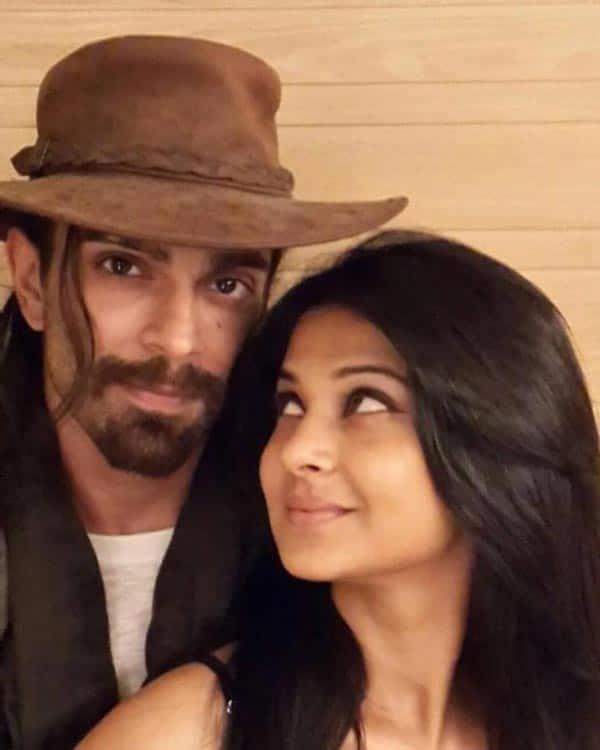 Karan Singh Grover and Jennifer Winget's love story in ...