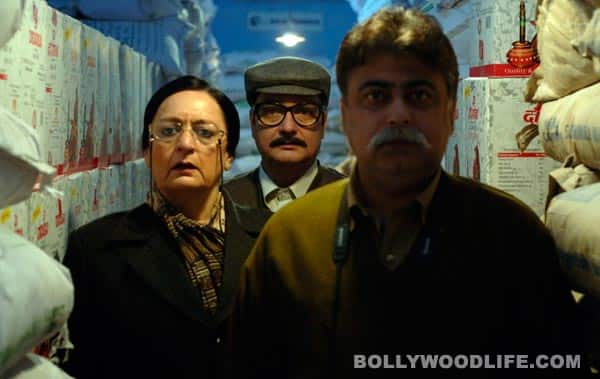 DOLLY-AHLUWALIA-AND-VINAY-PATHAK-IN-EROS-INTERNATIONAL'S-FILM-BHAJATHE-RAHO