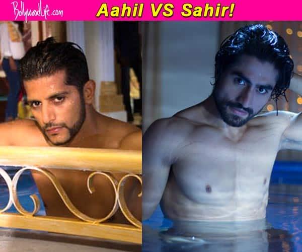 Qubool Hai's Karanvir Bohra or Humsafars' Harshad Chopra – who looks hotter? Vote now!