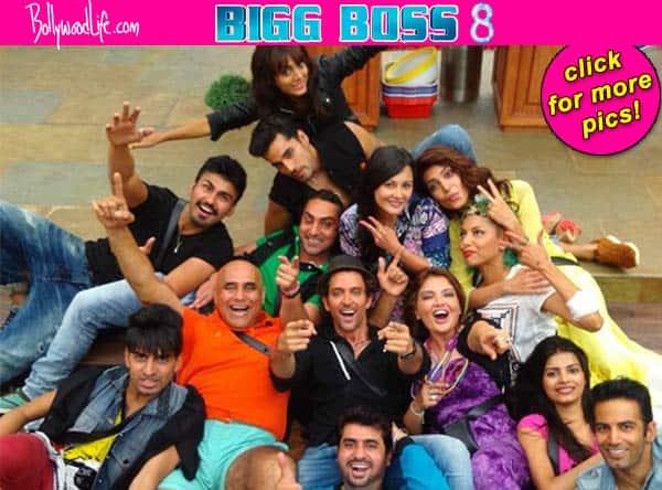 Bigg Boss 8: Hrithik Roshan gives the contestants a Bang Bang dare – Watch video!