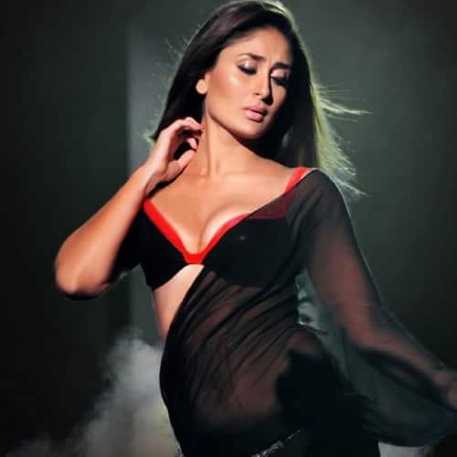 Kareena Kapoor Hot Movie Still